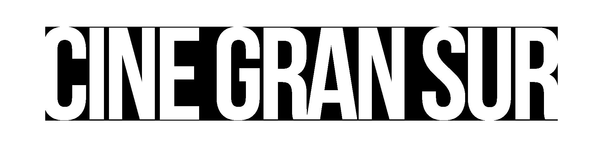 cine gran sur logo provisional